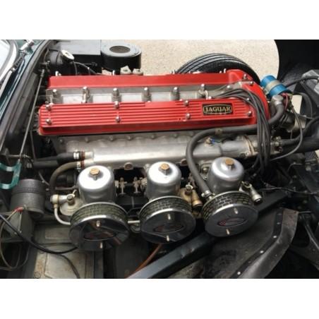 1969 Jaguar E-Type dubai 2+2