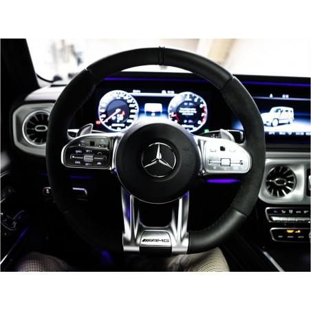 2020 Mercedes-Benz G-Class AMG G63
