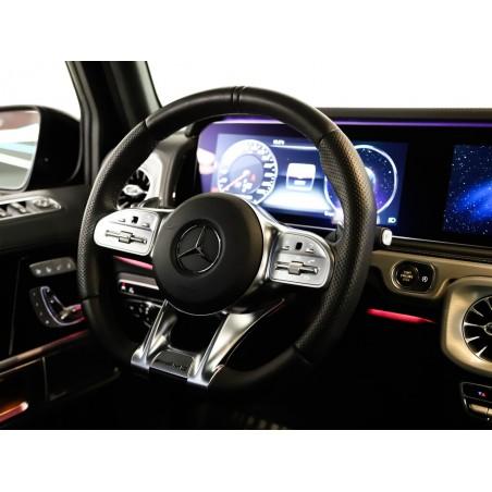 2019 Mercedes-Benz G-Class G63